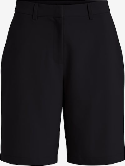 Pantaloni 'Nely' VILA pe negru, Vizualizare produs