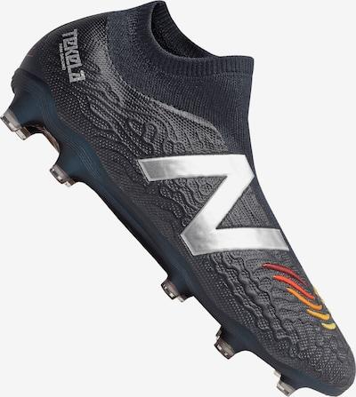 new balance Fußballschuh in schwarz, Produktansicht