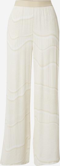 LeGer by Lena Gercke Pantalon 'Hanna' en beige / mélange de couleurs, Vue avec produit