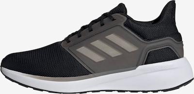 ADIDAS PERFORMANCE Laufschuh 'EQ19 Run' in grau / schwarz, Produktansicht