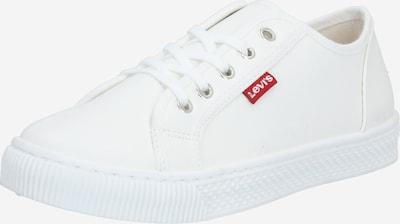 Sneaker bassa 'Malibu Beach' LEVI'S di colore bianco, Visualizzazione prodotti