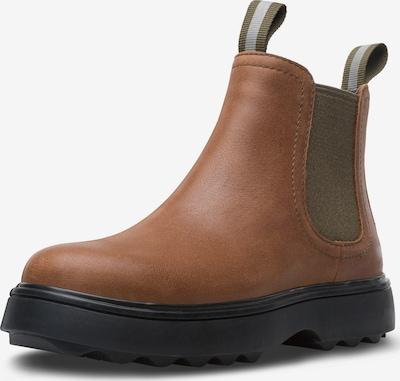 CAMPER Laarzen ' Norte ' in de kleur Bruin, Productweergave