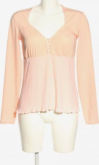La Perla Schlupf-Bluse in L in creme, Produktansicht
