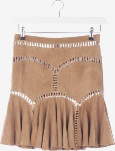 roberto cavalli Skirt in S in Camel, Item view