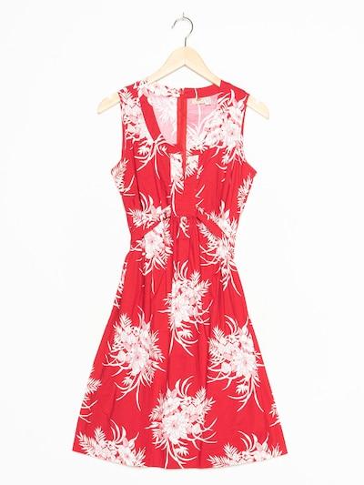 BELLYBUTTON Kleid in S in kastanienbraun, Produktansicht