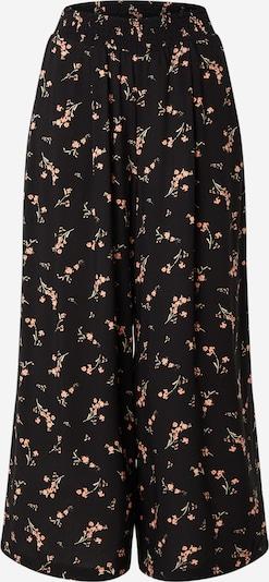Kelnės 'BENNIE' iš NEW LOOK, spalva – abrikosų spalva / juoda, Prekių apžvalga