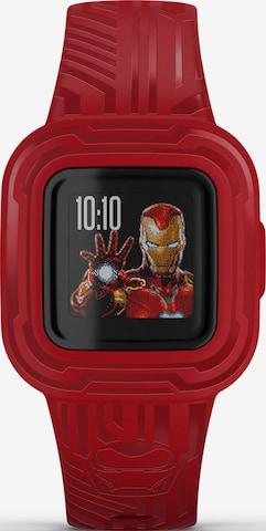GARMIN Uhr in Rot