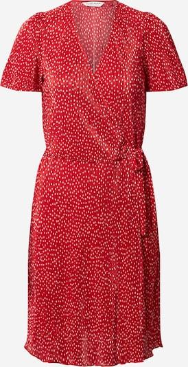 NAF NAF Рокля тип риза 'OPLIPOIS' в червено / бяло, Преглед на продукта