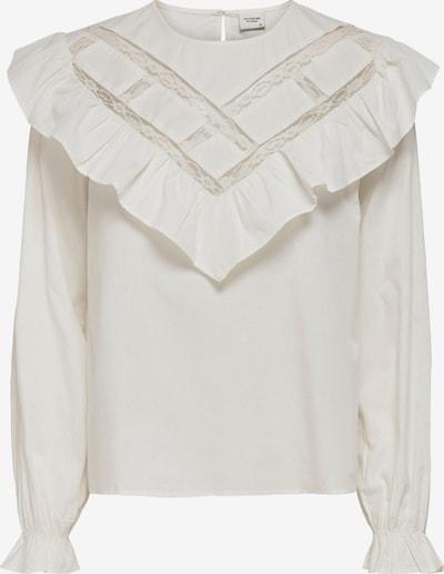 JACQUELINE de YONG Bluse 'Ivy' in offwhite, Produktansicht
