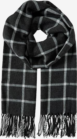BLEND Schal 'Eloy' in grau, Produktansicht