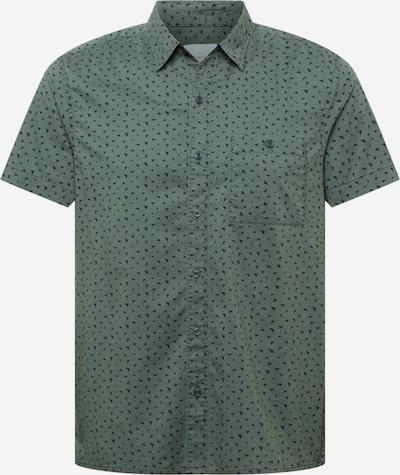 American Eagle Košeľa 'LARS' - modrá / smaragdová, Produkt