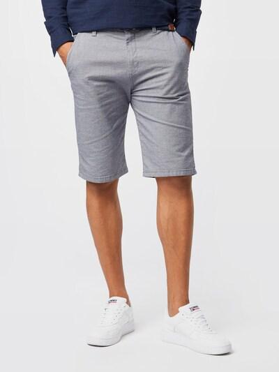 ESPRIT Kalhoty - chladná modrá, Model/ka