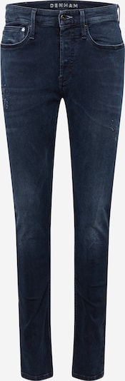 DENHAM Jeans 'BOLT WLFMRB' in blue denim, Produktansicht