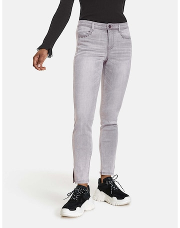 TAIFUN Jeans in Grey