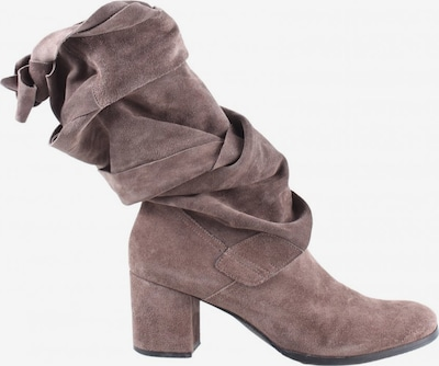 Donna Carolina Dress Boots in 41 in Brown, Item view