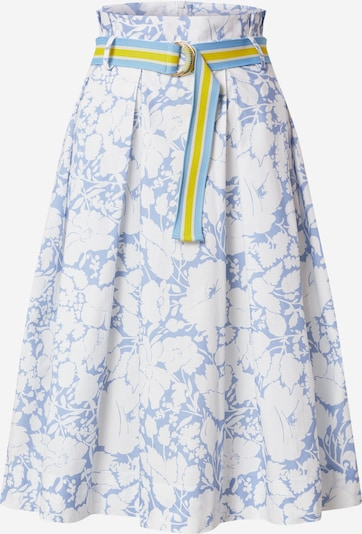 CINQUE Skirt 'CANNY' in Blue / White, Item view