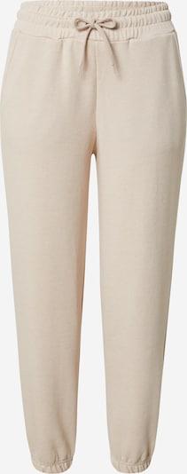 Kelnės iš DeFacto, spalva – smėlio spalva, Prekių apžvalga