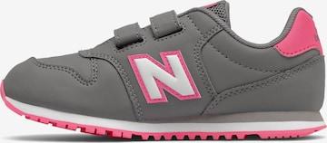new balance Sneaker in Grau