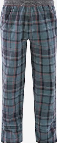 Pantalon de pyjama ' Olden Glory Pants ' Luca David en vert