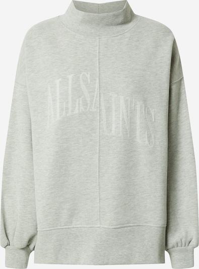 AllSaints Majica 'Nevarra' | pegasto siva barva, Prikaz izdelka
