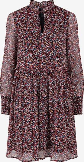 Y.A.S Kleid in mischfarben / rot, Produktansicht