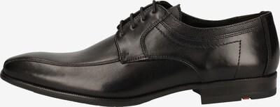 LLOYD Chaussure à lacets en noir, Vue avec produit