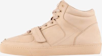 Högl High-Top Sneakers 'Run Through' in Powder, Item view