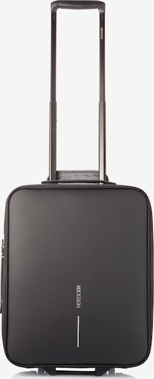 XD Design Trolley in schwarz, Produktansicht
