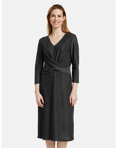 GERRY WEBER Kleid in schwarz, Modelansicht