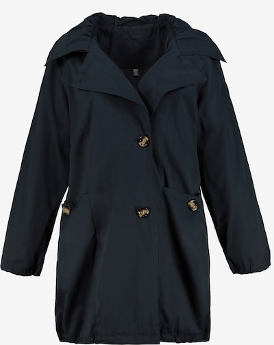 Ulla Popken Jacke in nachtblau, Produktansicht