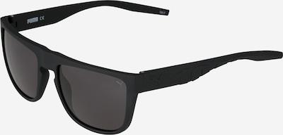 Ochelari de soare PUMA pe negru, Vizualizare produs