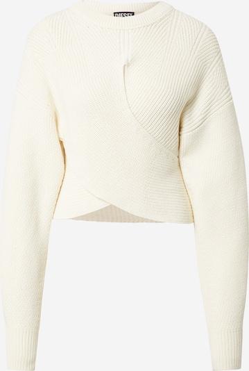 DIESEL Sweater 'RHODY' in Wool white, Item view