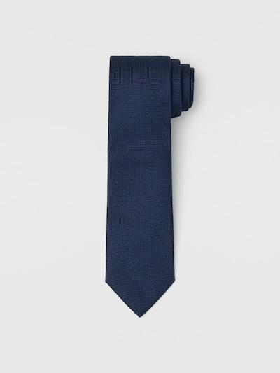 J.Lindeberg Krawatte in navy, Produktansicht