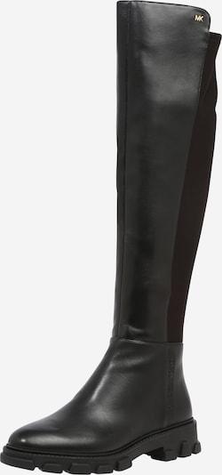 MICHAEL Michael Kors Stiefel 'RIDLEY' in gold / schwarz, Produktansicht