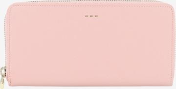 Roncato Portemonnaie 'Aroma' in Pink
