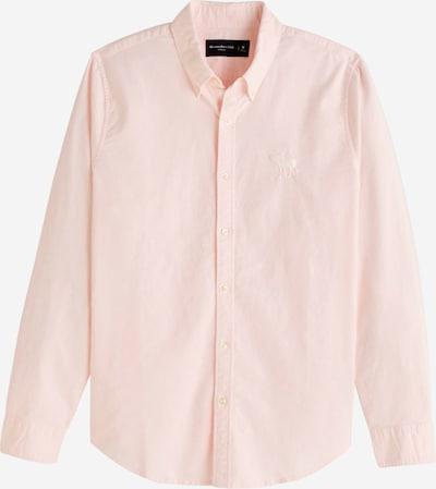 Abercrombie & Fitch Košile 'Oxford' - růžová, Produkt
