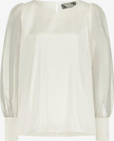 Nicowa Bluse 'WALATA' in weiß, Produktansicht
