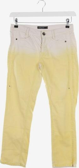 Marc Cain Jeans in 26 in weiß, Produktansicht
