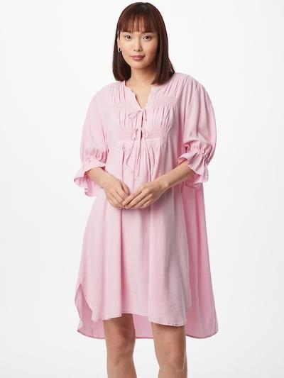True Religion Kleid in pastellpink, Modelansicht
