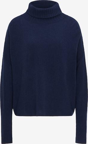 DreiMaster Vintage Sweater in Blue