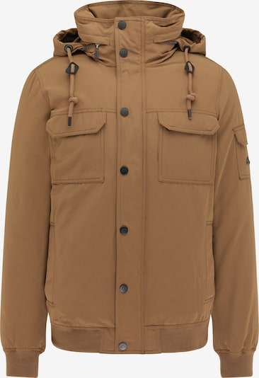 ICEBOUND Jacke in dunkelbeige, Produktansicht