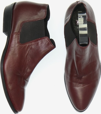 Bata Dress Boots in 40 in Bordeaux, Item view
