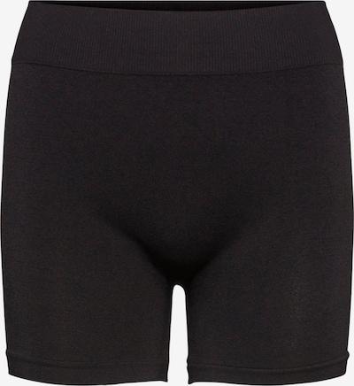 VERO MODA Pajama Pants 'Jackie' in Black, Item view