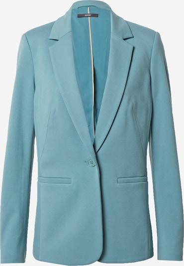 Sacou Esprit Collection pe turcoaz, Vizualizare produs