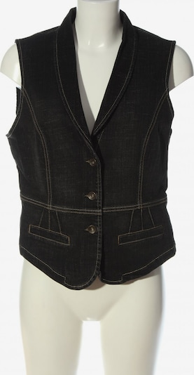 Zagora Vest in XL in Black, Item view