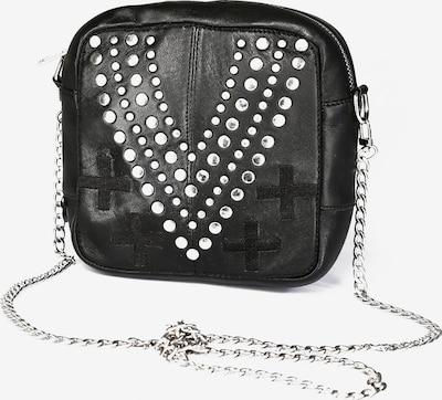 Maze Handtasche '42020124' in schwarz, Produktansicht