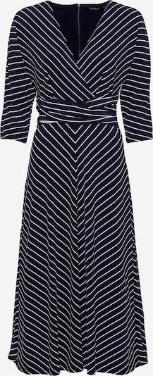 Lauren Ralph Lauren Šaty - námořnická modř / bílá, Produkt