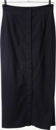 VIRMANI Wollrock in L in schwarz, Produktansicht