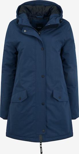 Oxmo Parka 'Tamila' in blau / dunkelblau, Produktansicht