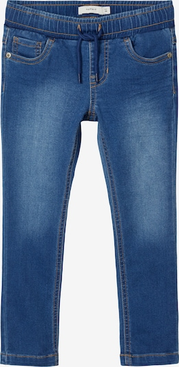 NAME IT Vaquero 'NMMROBIN' en azul denim, Vista del producto